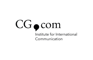 Held Design Münster Kunde CG-com Logo