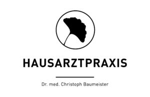 Held Design Münster Kunde Hausarztpraxis-Dr.Baumeister Logo